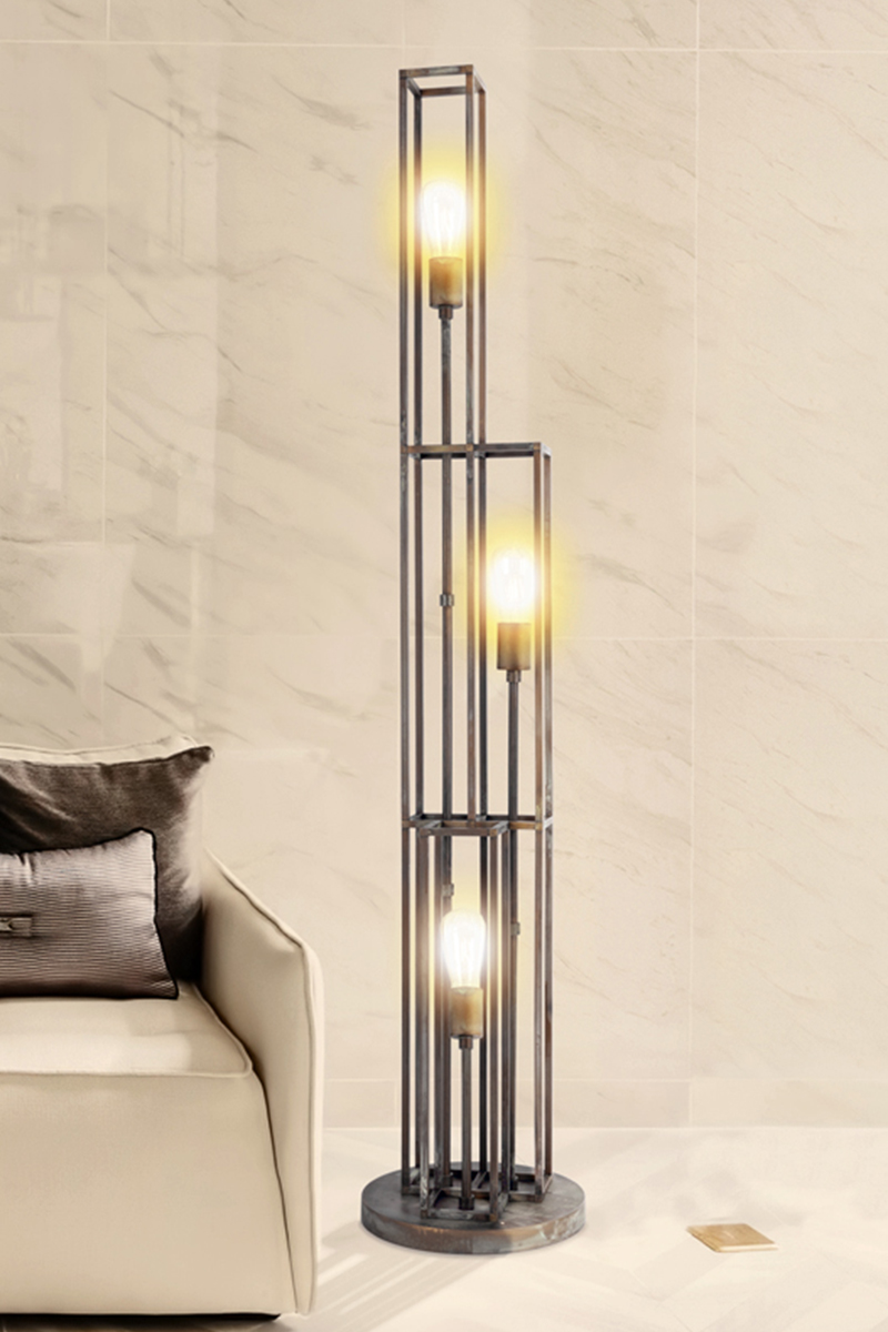 Floor-standing lamps