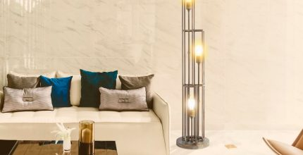 Indoor Floor-standing lamps