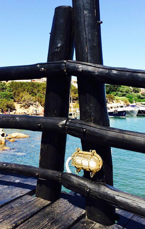 Porto Cervo Lagoon