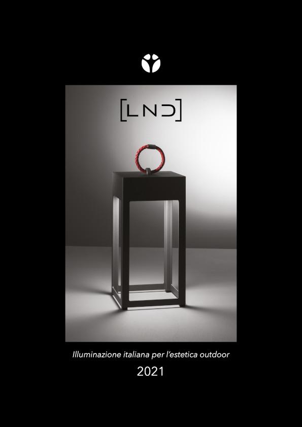 Download Catalogo LND 2021