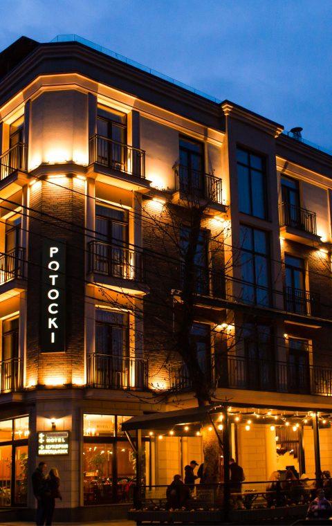 Hotel Potocki